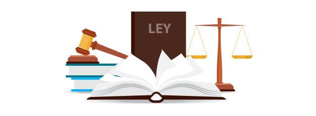 Leyes Nacionales